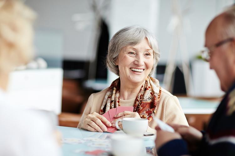 hearing test for seniors